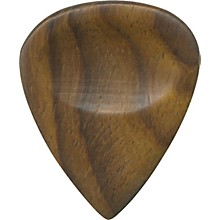 Clayton Sheesham Wood Exotic Picks 3-Pack