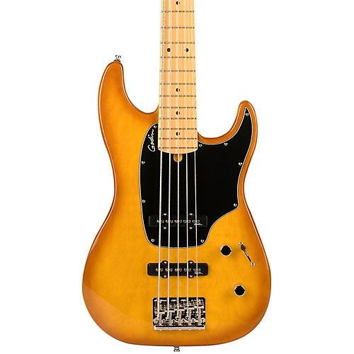 Godin Shifter Classic 5 Five-String Electric Bass Guitar-thumbnail