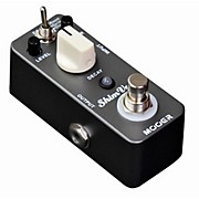 Mooer ShimVerb Digital Reverb Guitar Effects Pedal