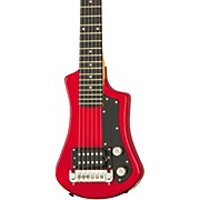 Hofner Shorty Electric Travel Guitar