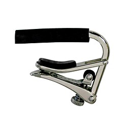 Shubb Original C-Series Steel String Guitar Capo (C1)