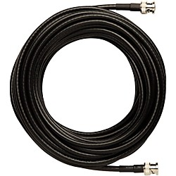 Shure 50 Ft BNC-to-BNC Remote Antenna Extension Cable (UA850)