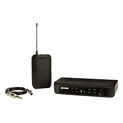 Shure BLX14 BLX wireless guitar system (BLX14=-J10)
