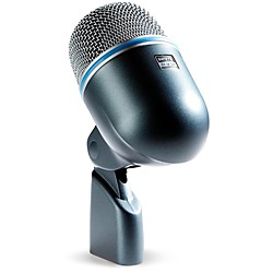 Shure Beta 52A Kick Drum Mic (BETA 52A)