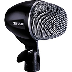 Shure PG52-LC Dynamic Microphone (PG52-LC)