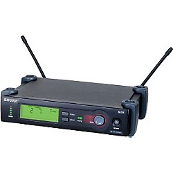 Shure SLX4 Wireless Diversity Receiver (SLX4=-L4)