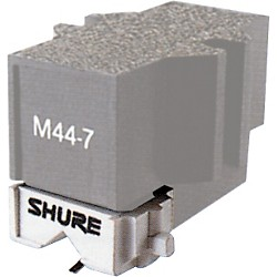 Shure Stylus for M44-7 Cartridge (N44-7)