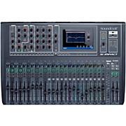 Soundcraft Si Impact 32-Channel Digital Mixer
