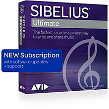 Sibelius Sibelius Get Current (Limited time promotion - expires September 30, 2017)