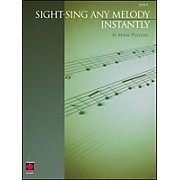 Cherry Lane Sight-Sing Any Melody Instantly for Voice