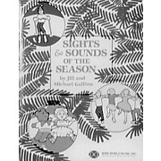 Shawnee Press Sight/Sound Of/Season