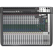 Soundcraft Signature 22MTK 22-Channel Multi-Track Mixer