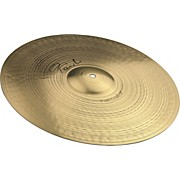 Paiste Signature Fast Crash Cymbal