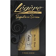 Legere Signature Series Alto Saxophone Reed