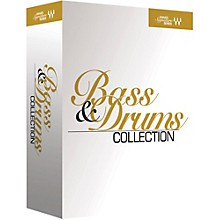 Waves Signature Series Bass and Drums Native/TDM/SG Software Download