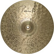 Paiste Signature Series Dark MKI Energy Crash Cymbal