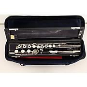 Powell-Sonare Silhouette Series Black Nickel Flute