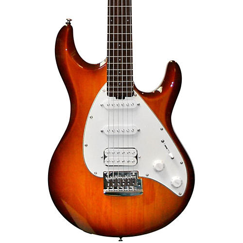Sterling by Music Man Silo3 Electric Guitar-thumbnail