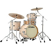 Tama Silverstar 3-Piece Metro-Jam Shell Pack with 16 in. Bass Drum