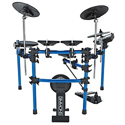 Simmons SD1000 5-Piece Electronic Drum Set (SD1000KIT)