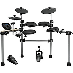 Simmons SD500 5-Piece Electronic Drum Set (SD500)