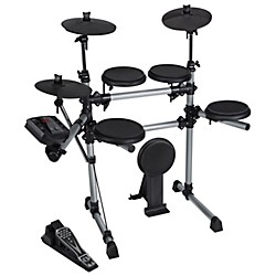 Simmons SD5X Electronic Drum Set (SD5X)