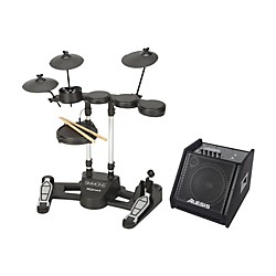 Simmons SDXpress2 and Amp Package (SDXPRESS2&AMP KIT)