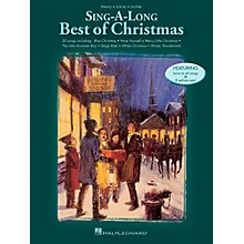 Hal Leonard Sing-A-Long: Best Of Christmas