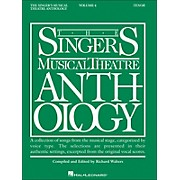 Hal Leonard Singer's Musical Theatre Anthology for Tenor Voice Volume 4