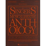 Hal Leonard Singers Musical Theatre Anthology for Tenor Volume 1