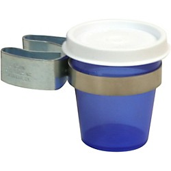 Singin' Dog Reed Soaker Cup with Lid (RS)
