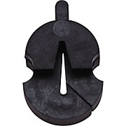 Tourte Single Hole Violin Viola Mute
