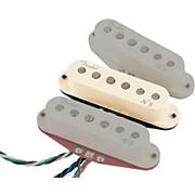 Fender Single N3 Noiseless Strat Middle Pickup