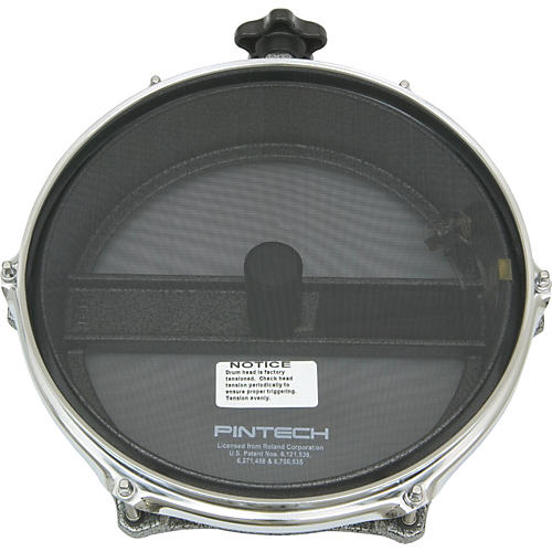 Pintech Single-Zone Concertcast Silentech Pad