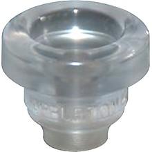 Warburton Size 6 Lexan Series Trumpet and Cornet Mouthpiece Top