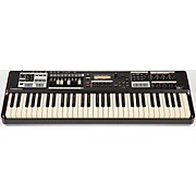 Hammond Sk1 61-Key Digital Stage Keyboard and Organ