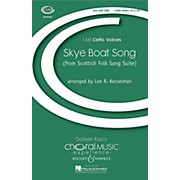 Boosey and Hawkes Skye Boat Song (No. 3 from Scottish Folk Song Suite) 2-Part arranged by Lee R. Kesselman