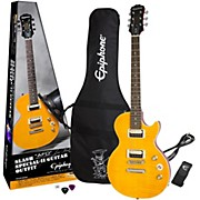 "Epiphone Slash ""AFD"" Les Paul Guitar Outfit"