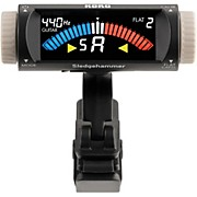 Korg Sledgehammer Clip-on Tuner