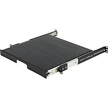 Raxxess Sliding Single Space Rack Shelf