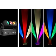 Chauvet SlimBEAM Quad