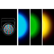 Chauvet SlimPAR 38 LED PAR Can