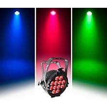 CHAUVET DJ SlimPAR Pro Q USB Quad Color LED Wash Light