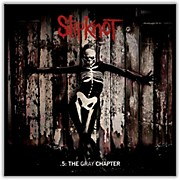 Slipknot - .5: The Gray Chapter Vinyl LP