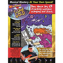 World Wide Woodshed SlowGold Musical Mastery (CD-ROM)