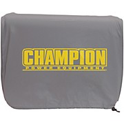 Champion Power Equipment Small Custom Made Vinyl Generator Cover