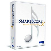 Musitek SmartScore X2 Pro Music Scanning Software 5-Pack