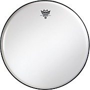 Remo Smooth White Emperor Drumheads