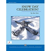 Alfred Snow Day Celebration! Grade 3 (Medium)