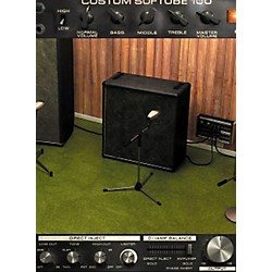 Softube Bass Amp Room Plug-in - Native (SFT-BAR-NATD)